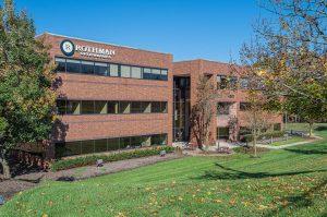Princeton Executive Center
