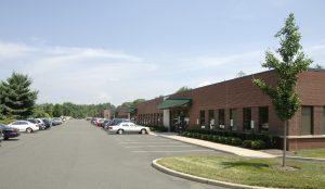 Ewing Commerce Park