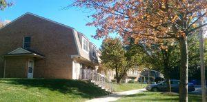 Montgomery Senior Apartments