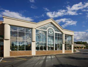 Montgomery Shopping Center