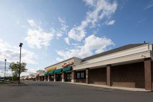 Mercerville Shopping Center