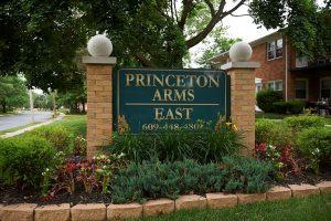 Princeton Arms East