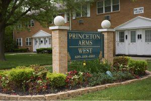 Princeton Arms West