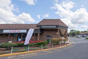 Pennington Shopping Center