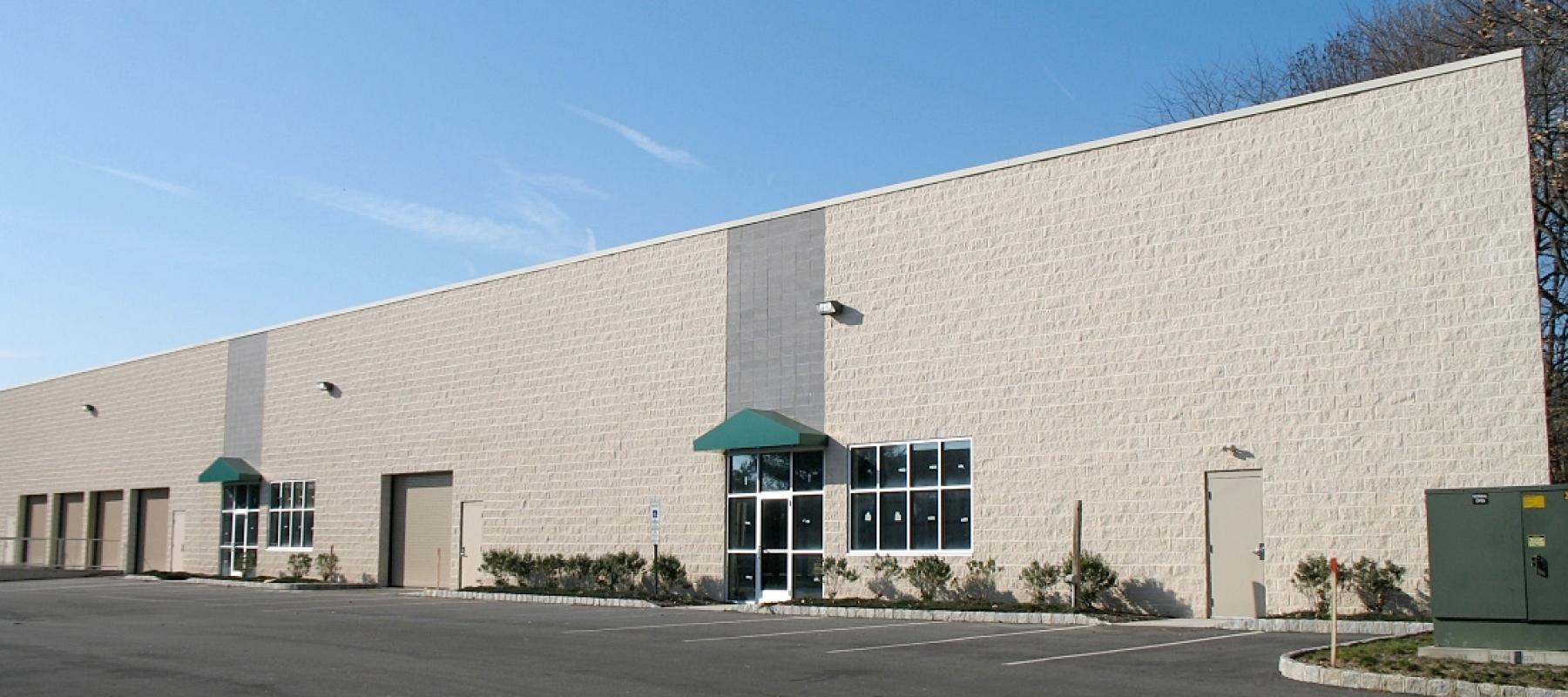Ewing I-95 warehouse